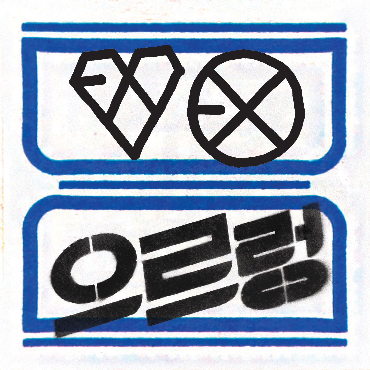 [Album] EXO - XOXO (Kiss & Hug) [Repackage] (MP3 + iTunes Plus AAC M4A)