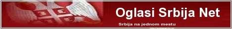Oglasi Srbija Net - Srbija na jednom mestu