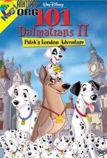 101 Chú Chó Đốm 2: Chuyến Phiêu Lưu London Của Patch