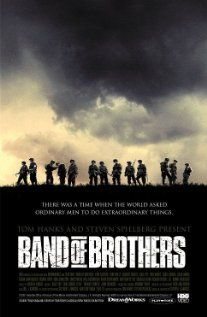Chin Hu Bit Kch D, Band of Brothers