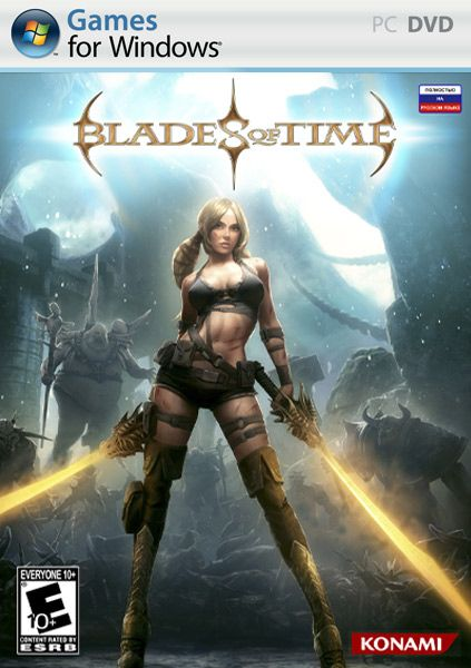 Blades of Time (2013)  Limited.Edition-PROPHET