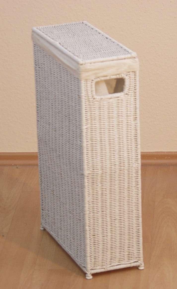raumspar w schetruhe w schekorb w schebox w sche rattan wei weiss flecht ebay. Black Bedroom Furniture Sets. Home Design Ideas