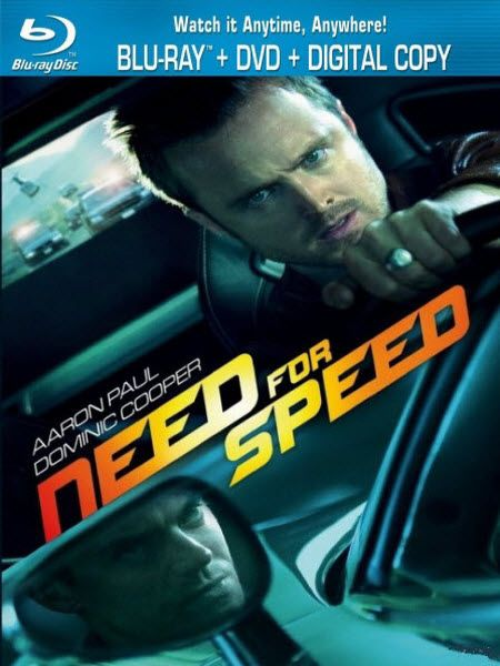 Hız Tutkusu - Need For Speed - 2014 BluRay 1080p DuaL MKV indir