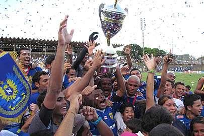 Nacional Campeão