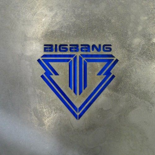 [Single] BIG BANG - Blue