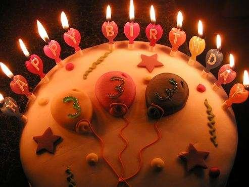 Doğum günü her yaşta farklı duygular hissettirir