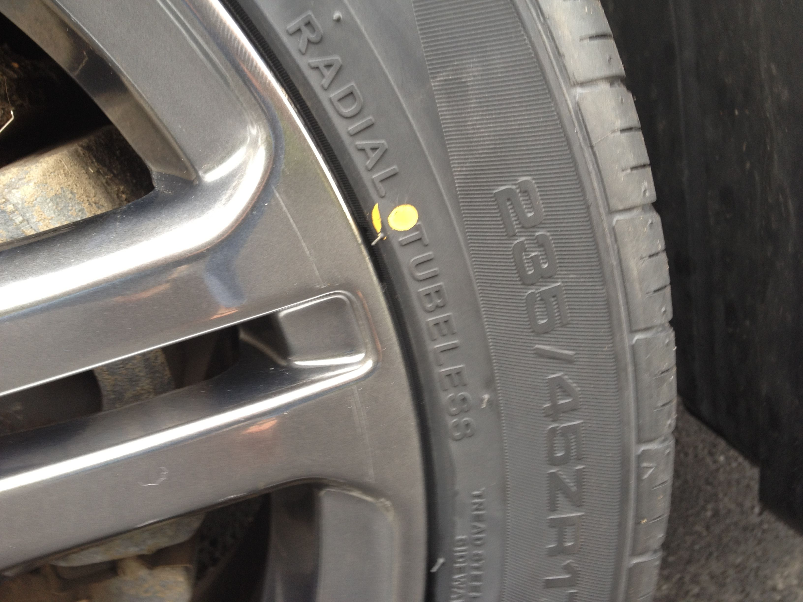 NTB Ruined My Rims - Ford F150 Forum - Community of Ford Truck Fans