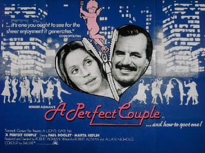 pictureie Robert Altman   A Perfect Couple (1979)