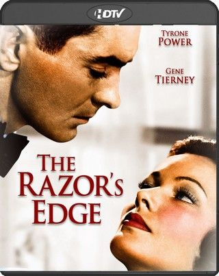 The Razors Edge (1946) 720p WEB-DL AAC2.0 H.264-DLg | High ...