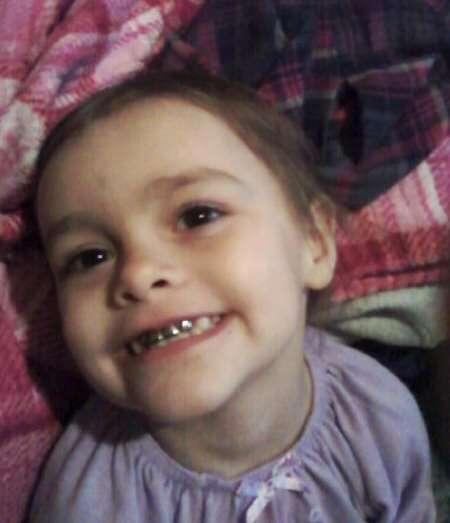TX - Breonna Loftin, 4, beaten, burned, raped, starved ... | 450 x 523 jpeg 32kB