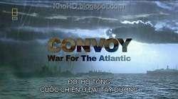 Đội Hộ Tống Cuộc Chiến Đại Tây Dương