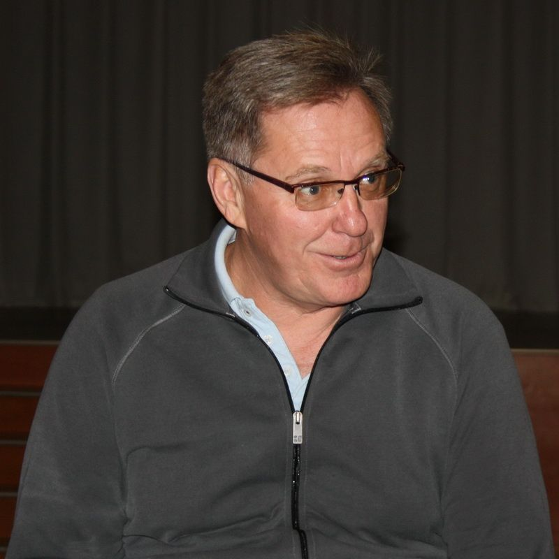 Владимир Парфенович