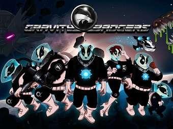[PC] Gravity Badgers (2013) - SUB ITA
